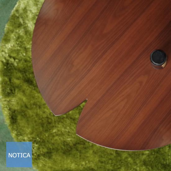 ヒーター付き Princess Suiren ひめスイレン 90丸 こたつ Takatatsu ウォールナット材orメープル材3D加工 かわいい円形のこたつ 日本製 タカタツウォルナット レアモデル 2人暮らし向き-4人暮らし ナチュラル色(メープル)もあります