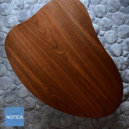 ヒーター無し ウォルナットも似合うMarika マリカ 110 こたつテーブル Takatatsu&Co ウォルナット突板 北欧テイスト リビングテーブルとしてもお使い頂けます 国産 こたつ 4人使用向きサイズ 炬燵
