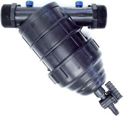 サイクロンフィルター AKY388 40mm 120メッシュ