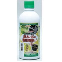メーカー直売 マツグリーン2液剤500ml 高額売筋