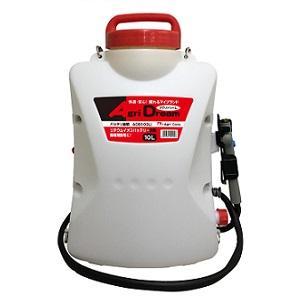 リチウムイオンバッテリー噴霧器 ADB100Li
