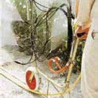 【全商品オープニング価格 特別価格】 ムカデ太郎 MR−6:日本農業システム店-ガーデニング・農業