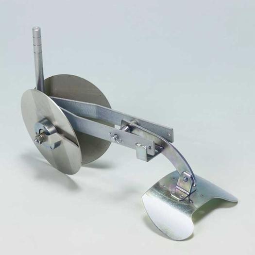 クリーンシーダ ディスク型作業爪 TP-1000D