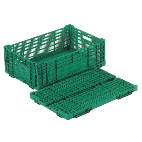 激安格安割引情報満載 RSコンテナー緑 国内送料無料 RS-BM38底ベタ 容量38L 長さ599mmx幅394mmx高さ205mm
