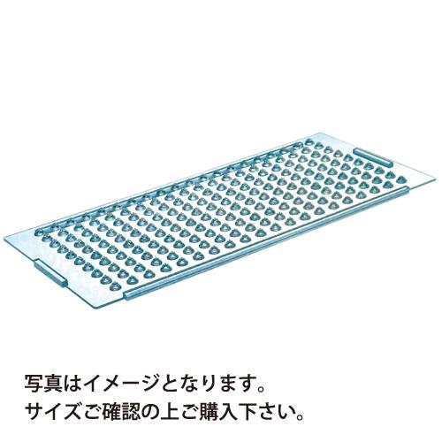 アクリルプレス(播種穴開け器具) AU-200 200穴用 ユープラグトレイ用