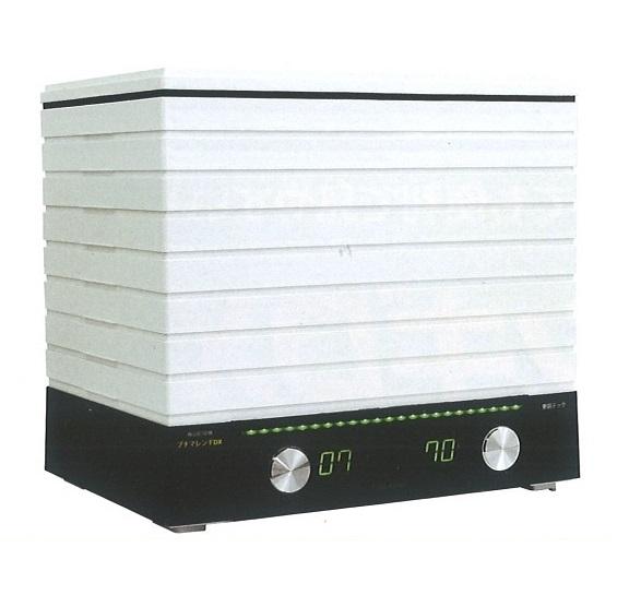 [TTM-435S] 東明テック (代引不可) 家庭用食品乾燥機