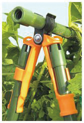 棚ッカー 口径16mm用 3個入パック ラック支柱 野菜づくり ガーデン雑貨 ガーデン用品 ガーデン グッズ ガーデニング 農業資材 割引も実施中 棚支柱 棚 農業用 至上 園芸支柱 支柱 園芸用支柱 園芸用品 農業用資材 家庭菜園