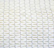 遮光ネットチタンホワイト 50%2m×50m(タタミ) 2枚セット