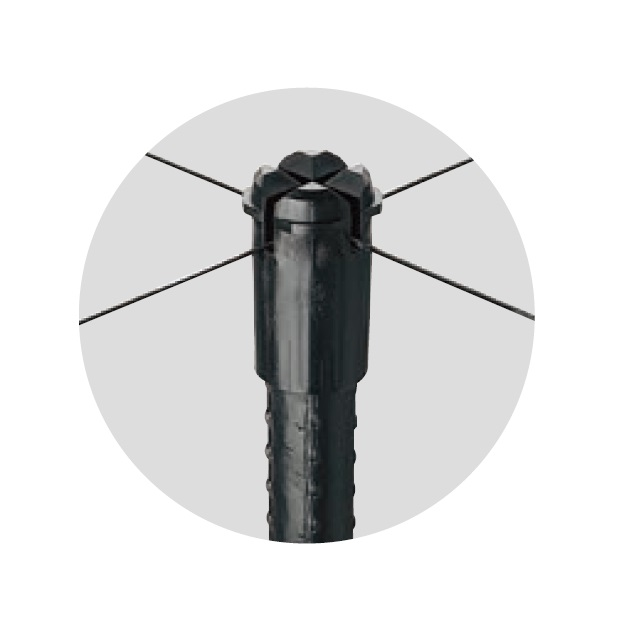 積水十字キャップ26mm125個入 超激安特価 日本限定