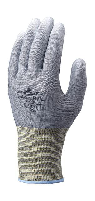 公式通販 耐切創手袋ケミスターパームFSS 市販