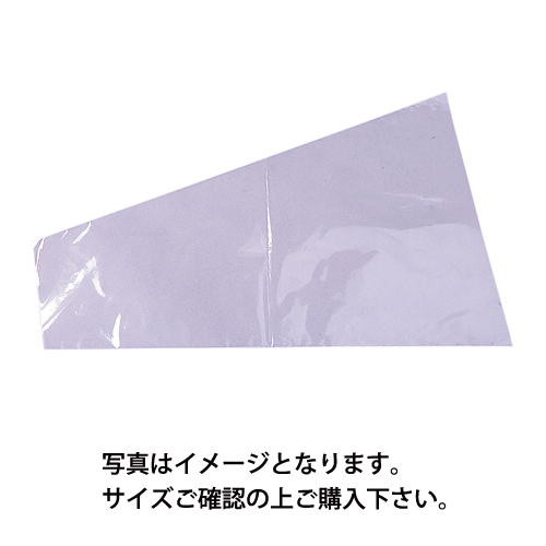 花有孔三角袋 30cm/11cm×50cm×1000枚