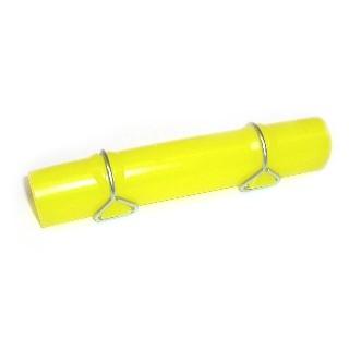 農業用ビニール POフィルム 半額 防虫ネット 遮光ネット等をビニールハウスパイプやトンネル支柱に止めるのに使います 軽量で使いやすく セールSALE%OFF 25mm×150mm 経済的です HGパッカー