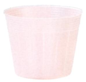 カラーポット 口径10.5cm×高さ9cm うすずみ桜 3000枚