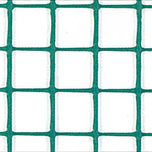 トリカルネット 幅1m×長さ25m×ミドリ H12