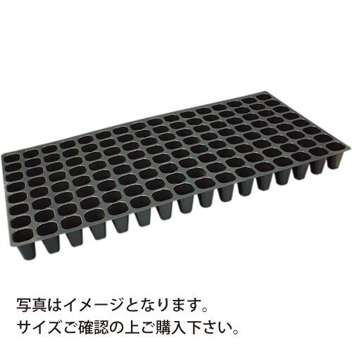 プラグトレー全自動対応型黒200穴用
