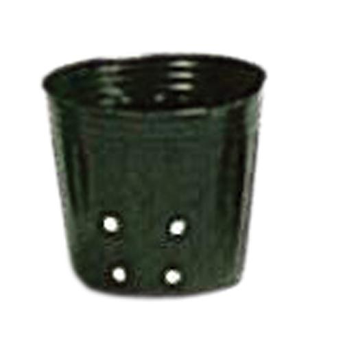 ポリポット深 側面穴 口径7.5cm×高さ9cm×12穴 4000枚
