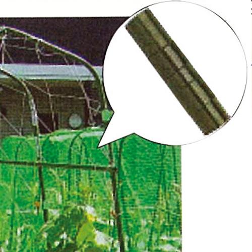 菜園ジョイントパイプ 20mm×210cm 40本