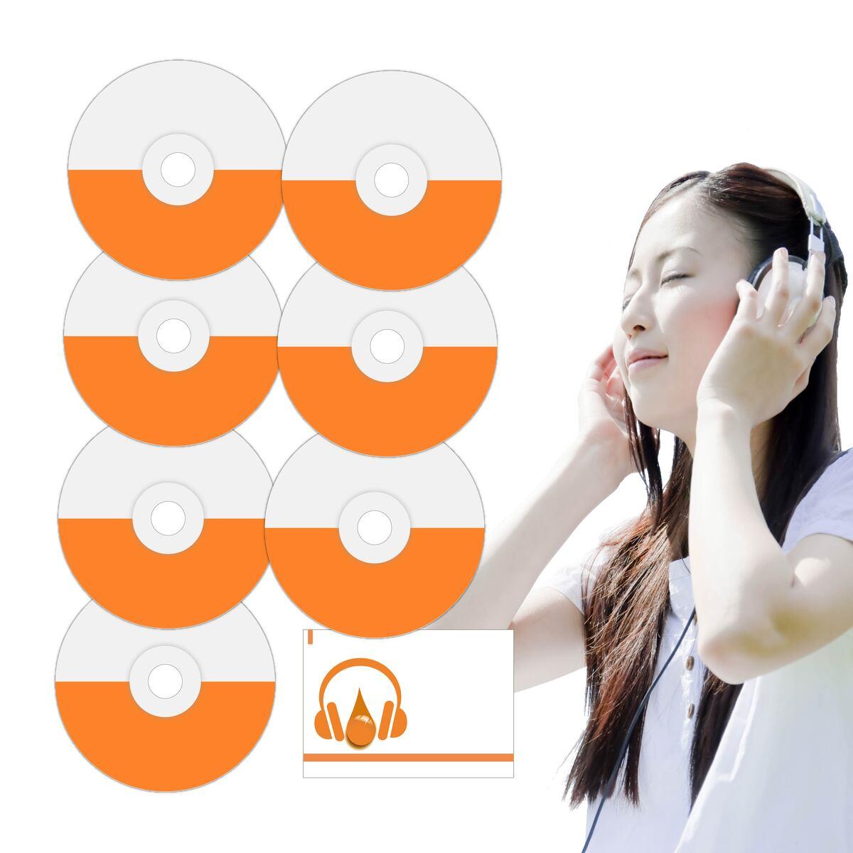 濃縮!衛生管理者 1種・2種(音声CD+テキストデータCD+BOOK+速聴CD)