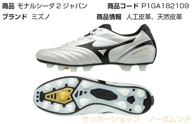 モナルシーダ2ジャパン P1GA182109