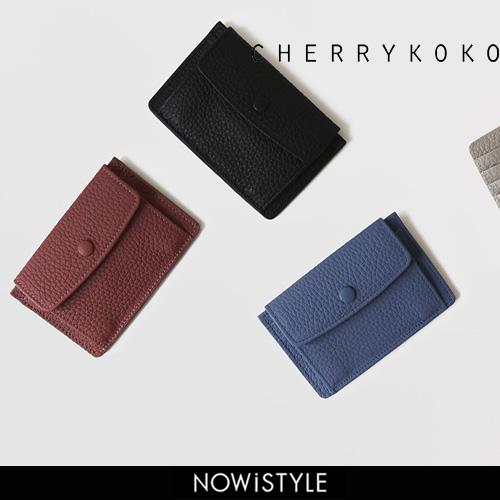 b38ed4135971 楽天市場】CHERRYKOKO(チェリーココ)simple card, wallet【12/4up_mo ...