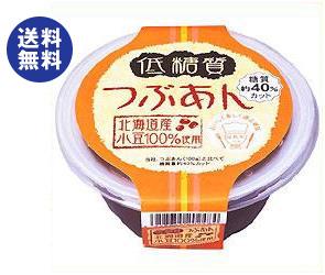 遠藤製餡 低糖質 つぶあん 200g×24個入 ※北海道・沖縄は別途送料が必要。