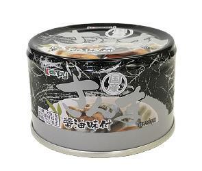 【2ケースセット】カンピー  国産さんま醤油味付 145g缶×24個入×(2ケース) ※北海道・沖縄は別途送料が必要。