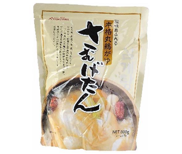 送料無料 徳山物産 さむげたん 800g×12袋入 ※北海道・沖縄は配送不可。