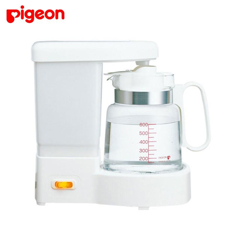 ピジョン 調乳ポット(沸騰タイプ 赤ちゃん ベビー ミルク作り ミルクづくり)【0ヶ月~】