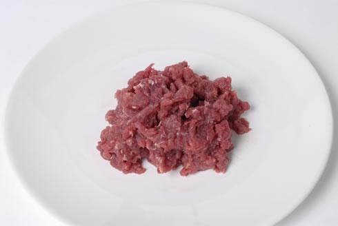 犬用 猫用 生肉 食用 カンガルーミンチ100g×5袋 安全 MEAT500-2 往復送料無料 信憑 安心
