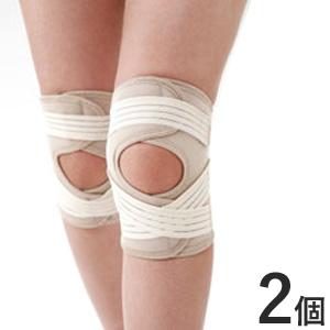 膝サポーター両足用【後払いもOK】 【「非常快段」膝サポーター 2個】の通販
