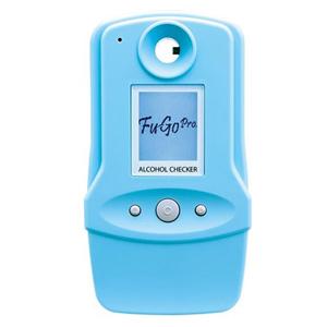 アルコール検知器 業務用[パソコンにデータ移動可能 FALC-11 フィガロ アルコールチェッカー PC通信キット付 2066bq]【送料無料】
