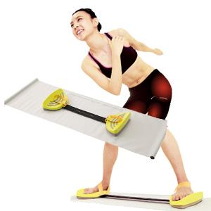【40代女性】ダイエット中の友人へ!お腹周りや下半身に効くエクササイズグッズって?