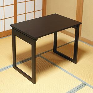 6月上旬入荷予定/\ページ限定・マジッククロス付/ 折り畳みテーブル ■送料無料■【和風折りたたみテーブル 700393】 作業机 作業テーブル 木製 ウッドテーブル 和テーブル