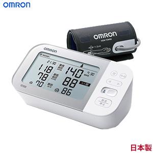 オムロン 上腕式血圧計 HCR-7502T 【送料無料・代引料無料】 [上腕式血圧計 スマートフォン 健康管理 血圧管理 2人用 血圧計 オムロン血圧計 日本製 スマホ データ管理]