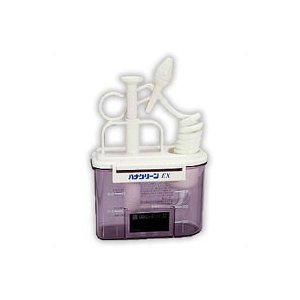 ハナクリーンEX[鼻洗浄器]温水シャワーで鼻すっきり!