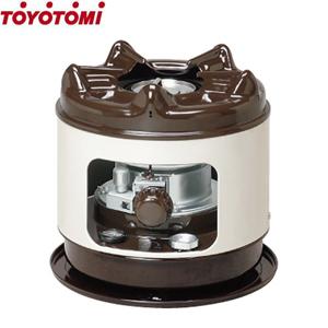 【在庫あり】トヨトミ 灯油コンロ K-3F [煮炊き専用の石油燃料の調理用こんろ]【送料無料】