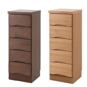 【送料無料】キッチンカウンター下収納 引出しタイプ 天然木アルダー材 キッチン収納棚 完成品