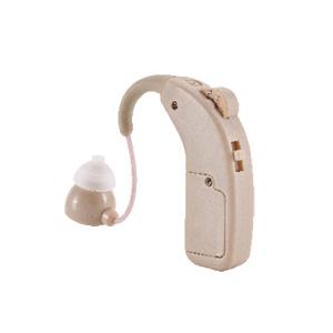 充電式集音器 【送料無料】【ケンコー集音器 イヤーファインFit】 耳掛け式集音器 左右兼用 充電式 集音機 耳掛けタイプ 聴音補助器 充電式集音機