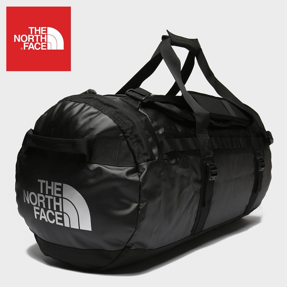 正規直営店より直接買い付け The North Face ザ ノースフェイス ベースキャンプ ダッフル ボストンバッグ 激安通販 男女兼用 一部予約 Camp Black Duffel Base 71L UNISEX 新品