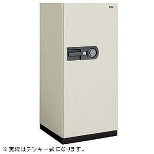 KOKUYO(コクヨ) 耐火金庫<テンキー> HS-E252TKF1NN【送料無料】【smtb-K】