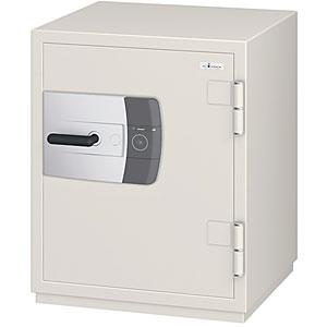 EIKO(エーコー) 耐火金庫<ICカード(FeliCa対応)>履歴機能付き CSG-90CDN 650616