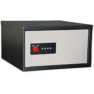 EIKO(エーコー) 宿泊施設用セキュリティボックス ReZERO LOCK<数字合わせ式>緊急解錠付 LK-408-1