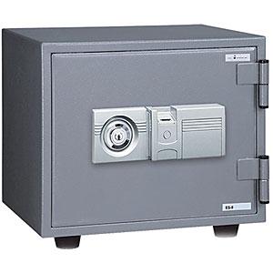 【据付設置費無料】EIKO(エーコー)耐火金庫<指紋認証> ES-9FN 600512