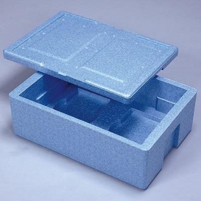 食品運搬・デリバリー・ケータリング用保温保冷コンテナ(軽量タイプ) RH-300