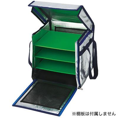 食品運搬・デリバリー・ケータリング用クールバッグ(超軽量タイプ) RH-430【送料無料】【smtb-K】