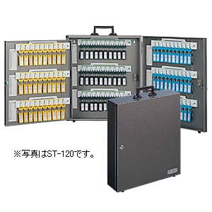 TANNER キーボックス<60個掛> ST-60