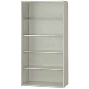 [NWS]オープン書庫 W900×D400×H1750