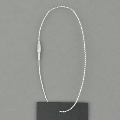 バノック 糸LOX-R (ITO LOX-R) No.20 (20cm) シルバー 5,000本入 014720