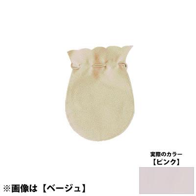 YポーチL <ピンク> No.50013 ×100セット