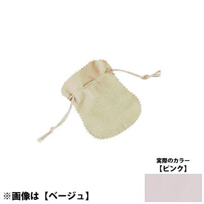 YポーチM <ピンク> No.50020 ×100セット